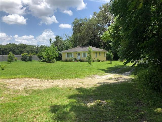 1135 Shaw Lake Road, Pierson, FL 32180 (MLS #V4908001) :: Cartwright Realty