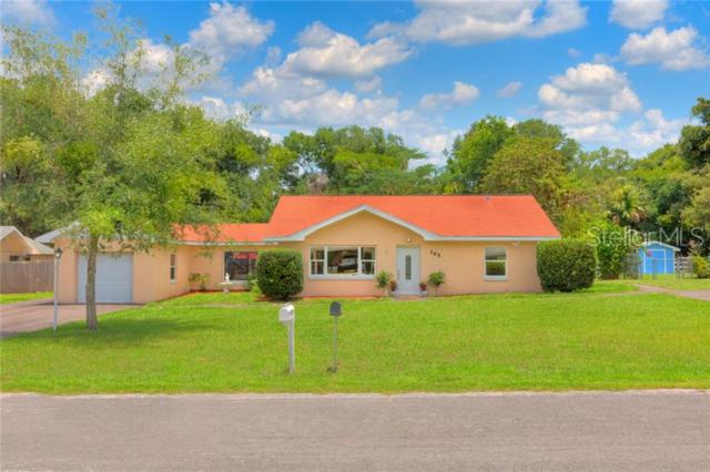 365 North Street, De Leon Springs, FL 32130 (MLS #V4908003) :: Griffin Group