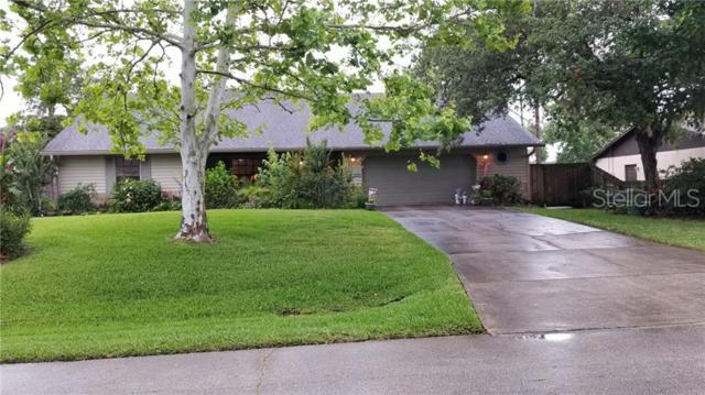 2428 Tamarind Drive, Edgewater, FL 32141 (MLS #V4908021) :: The Duncan Duo Team