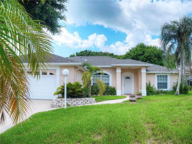 821 E 21ST Avenue, New Smyrna Beach, FL 32169 (MLS #V4908028) :: The Edge Group at Keller Williams