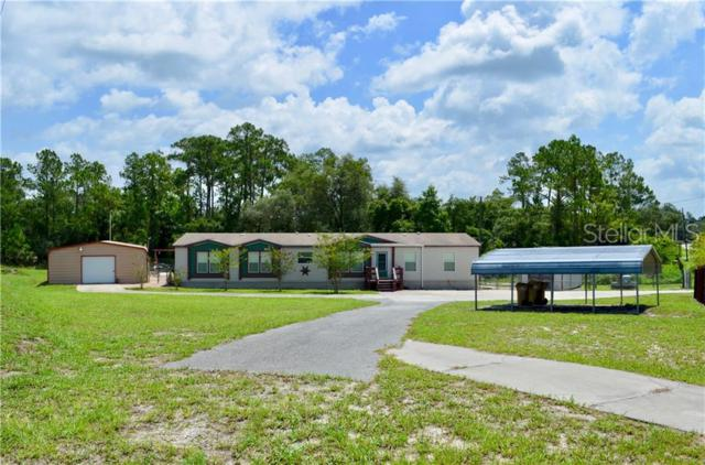32746 State Road 44, Deland, FL 32720 (MLS #V4908035) :: The Duncan Duo Team