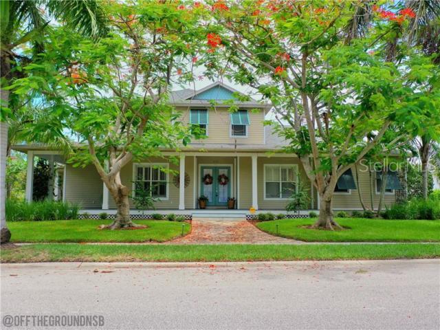 Address Not Published, Merritt Island, FL 32952 (MLS #V4908047) :: The Duncan Duo Team