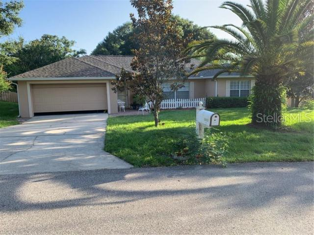 725 Oak Lane, Orange City, FL 32763 (MLS #V4908077) :: KELLER WILLIAMS ELITE PARTNERS IV REALTY