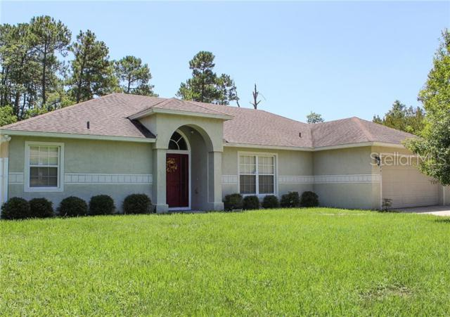 1885 Courtland Boulevard, Deltona, FL 32738 (MLS #V4908084) :: Burwell Real Estate
