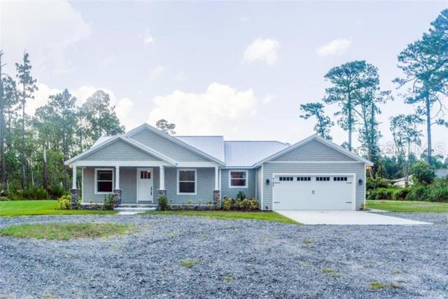 Address Not Published, New Smyrna Beach, FL 32168 (MLS #V4908094) :: Burwell Real Estate