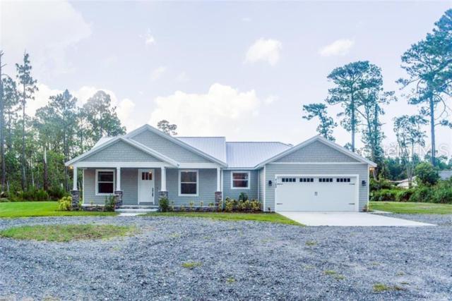 Address Not Published, New Smyrna Beach, FL 32168 (MLS #V4908094) :: Team 54