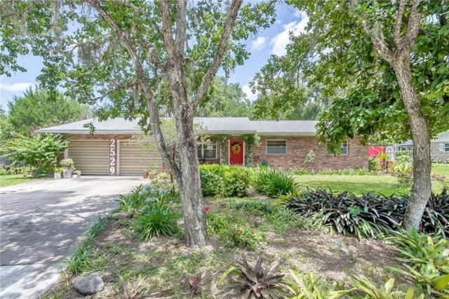 2529 Grand Avenue, Deland, FL 32720 (MLS #V4908097) :: Premium Properties Real Estate Services