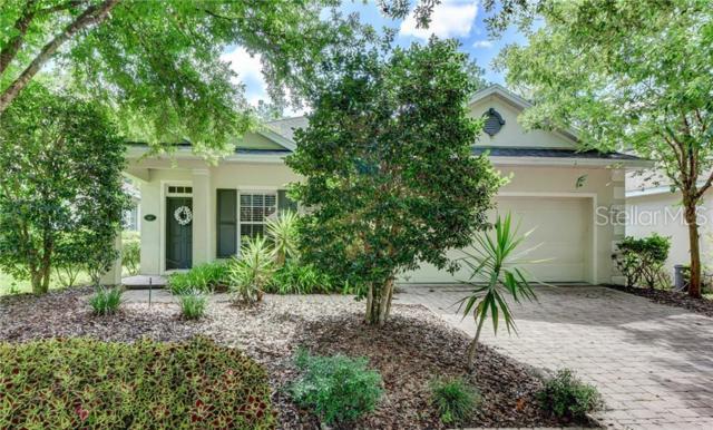 447 Victoria Hills Drive, Deland, FL 32724 (MLS #V4908103) :: Lock & Key Realty
