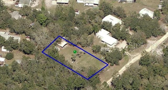 40707 Dee Street, Eustis, FL 32736 (MLS #V4908104) :: Team Bohannon Keller Williams, Tampa Properties