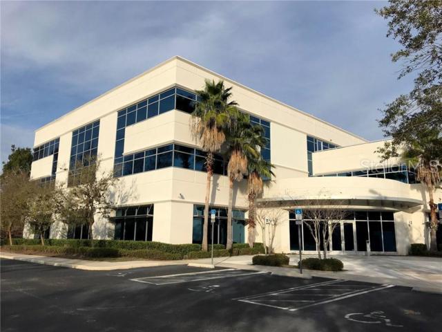 480 S Keller Road, Orlando, FL 32810 (MLS #V4908131) :: The Duncan Duo Team