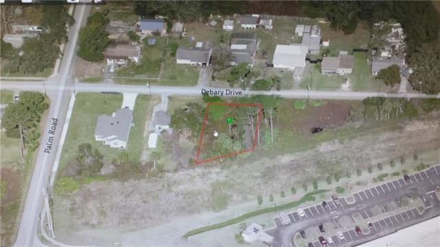 307 Debary Drive, Debary, FL 32713 (MLS #V4908150) :: Team Bohannon Keller Williams, Tampa Properties