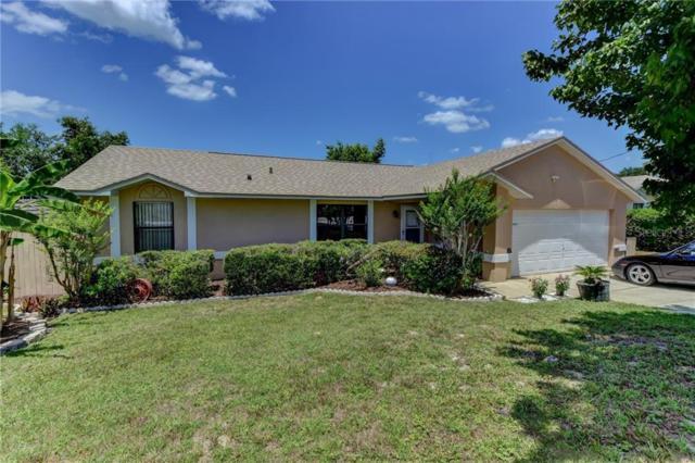 2552 Sedgefield Avenue, Deltona, FL 32725 (MLS #V4908178) :: Premium Properties Real Estate Services