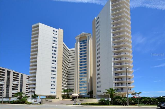 2937 S Atlantic Avenue #1003, Daytona Beach Shores, FL 32118 (MLS #V4908210) :: Florida Life Real Estate Group