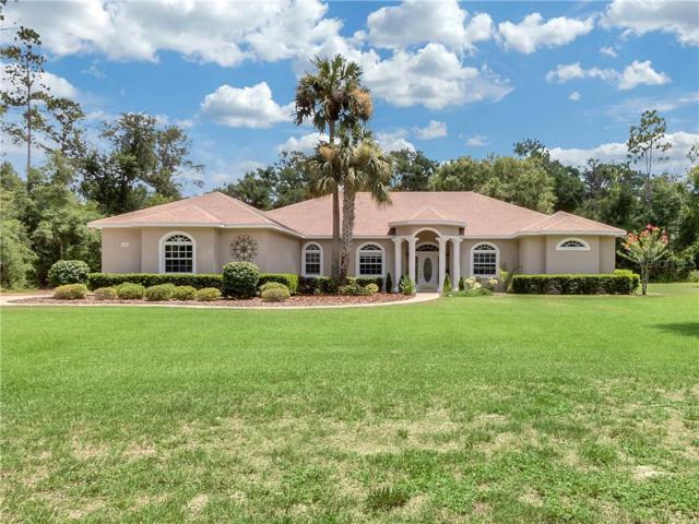 1930 Glenwood Oaks Lane, Deland, FL 32720 (MLS #V4908211) :: CENTURY 21 OneBlue