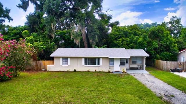 603 Howard Avenue, Orange City, FL 32763 (MLS #V4908327) :: Team Bohannon Keller Williams, Tampa Properties