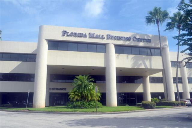 1650 Sand Lake Road, Orlando, FL 32809 (MLS #V4908339) :: GO Realty