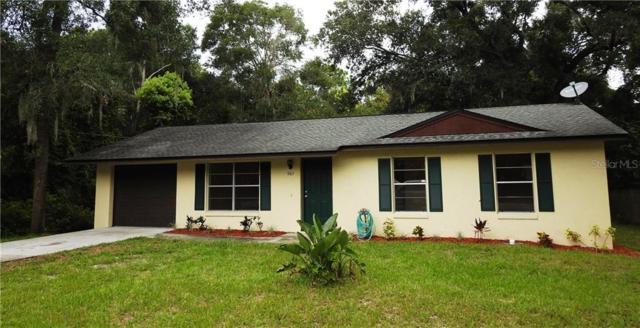 963 W French Avenue, Orange City, FL 32763 (MLS #V4908371) :: Team Bohannon Keller Williams, Tampa Properties