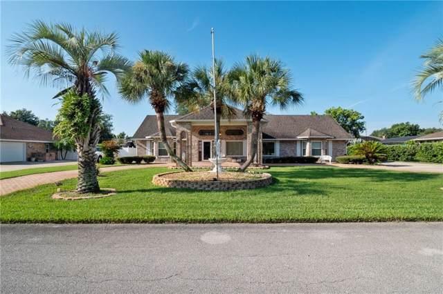 625 Bernasek Drive, Debary, FL 32713 (MLS #V4908376) :: Team Bohannon Keller Williams, Tampa Properties