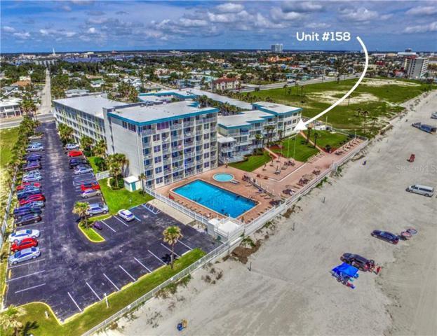 935 S Atlantic Avenue #158, Daytona Beach, FL 32118 (MLS #V4908382) :: Florida Life Real Estate Group