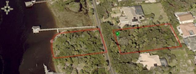 3755 John Anderson Drive, Ormond Beach, FL 32176 (MLS #V4908391) :: Delgado Home Team at Keller Williams