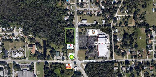 1540 N Singleton Avenue, Titusville, FL 32796 (MLS #V4908442) :: Bob Paulson with Vylla Home