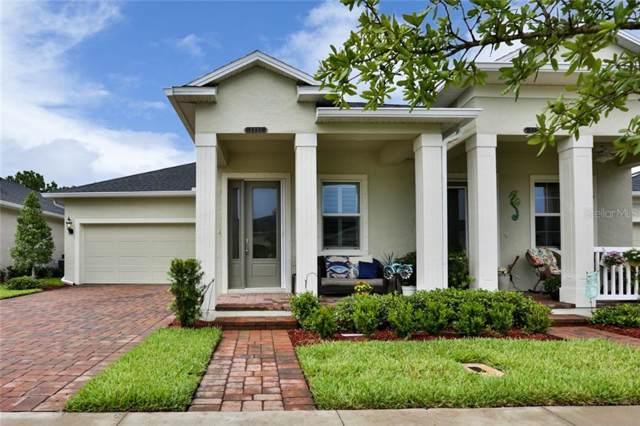3337 Torre Boulevard, New Smyrna Beach, FL 32168 (MLS #V4908446) :: Florida Life Real Estate Group