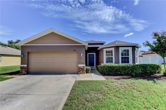 940 Fallbrooke Avenue, Deltona, FL 32725 (MLS #V4908448) :: NewHomePrograms.com LLC
