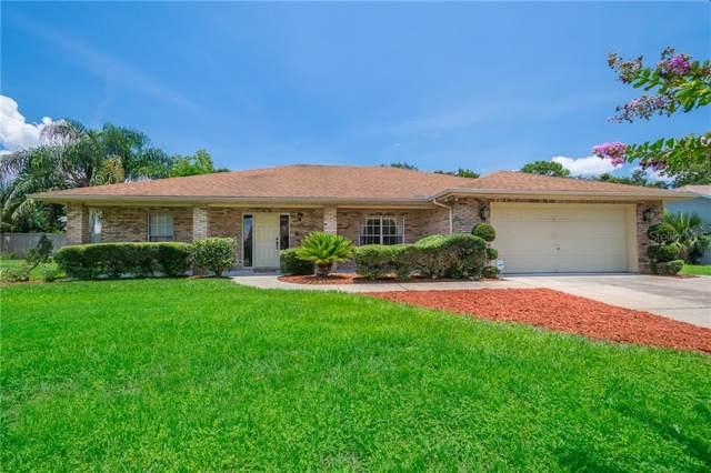 314 Bonita Road, Debary, FL 32713 (MLS #V4908473) :: Team Bohannon Keller Williams, Tampa Properties