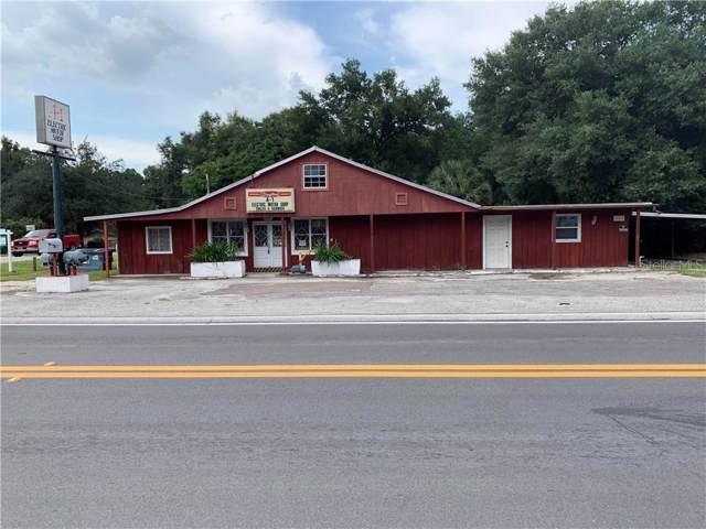227 W Beresford Avenue, Deland, FL 32720 (MLS #V4908474) :: Florida Life Real Estate Group