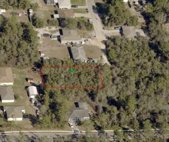 Palmetto Avenue, Orange City, FL 32763 (MLS #V4908478) :: Delgado Home Team at Keller Williams
