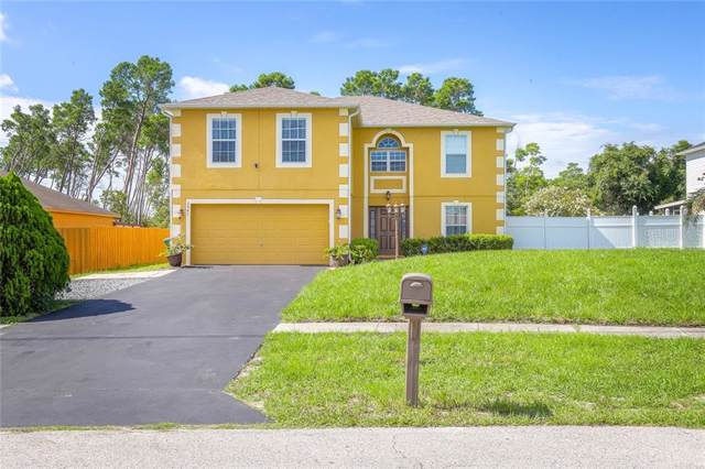 1541 Randolph Street, Deltona, FL 32725 (MLS #V4908479) :: Premium Properties Real Estate Services