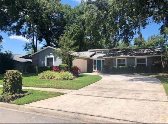 3532 Jericho Drive, Casselberry, FL 32707 (MLS #V4908486) :: The Duncan Duo Team