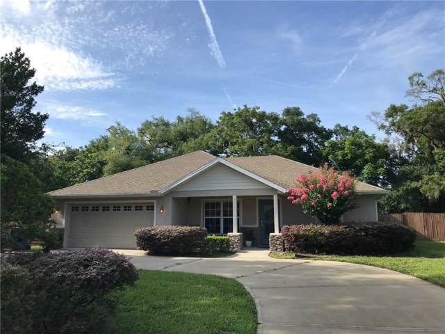 1698 Beasley Drive, Deland, FL 32720 (MLS #V4908487) :: Cartwright Realty