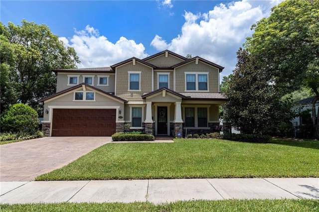 1101 W New Hampshire Street, Orlando, FL 32804 (MLS #V4908489) :: Team Bohannon Keller Williams, Tampa Properties
