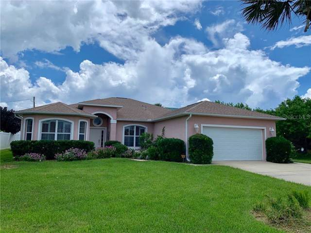4723 S Atlantic Avenue, New Smyrna Beach, FL 32169 (MLS #V4908501) :: Cartwright Realty