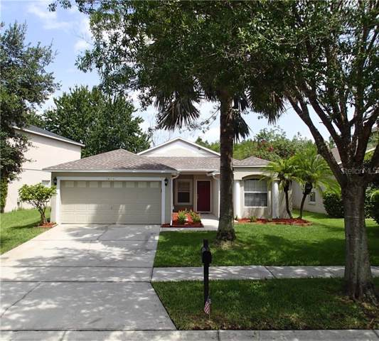 14846 Hartford Run Drive #2, Orlando, FL 32828 (MLS #V4908505) :: GO Realty