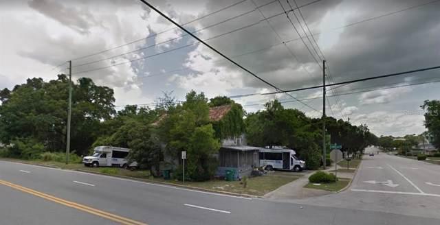 246 E Howry Avenue, Deland, FL 32724 (MLS #V4908515) :: Your Florida House Team