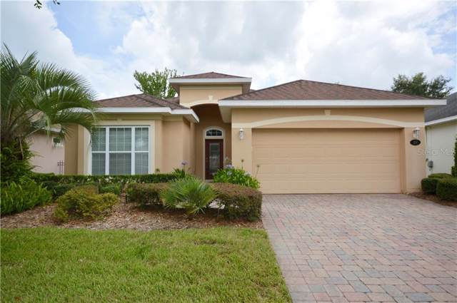209 Drummond Lane, Deland, FL 32724 (MLS #V4908522) :: Lockhart & Walseth Team, Realtors