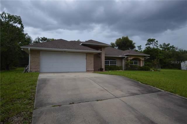 585 Grand Avenue, Orange City, FL 32763 (MLS #V4908535) :: Team Bohannon Keller Williams, Tampa Properties