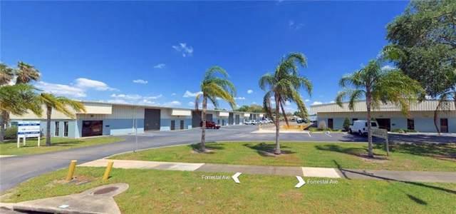 4045 Forrestal Avenue, Orlando, FL 32806 (MLS #V4908541) :: Team Bohannon Keller Williams, Tampa Properties