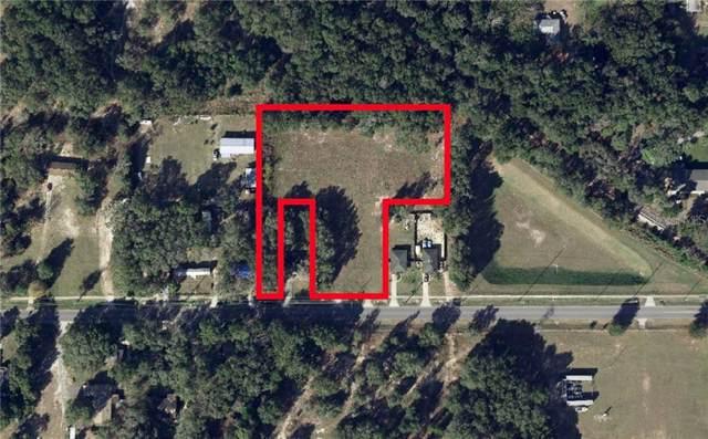 447 E 13TH Street, Apopka, FL 32703 (MLS #V4908544) :: Ideal Florida Real Estate