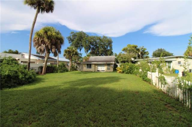 2612 Belmont Avenue, New Smyrna Beach, FL 32168 (MLS #V4908549) :: Team Bohannon Keller Williams, Tampa Properties