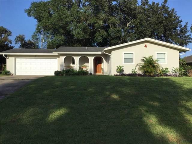 1011 W Gaucho Circle, Deltona, FL 32725 (MLS #V4908565) :: Team Bohannon Keller Williams, Tampa Properties