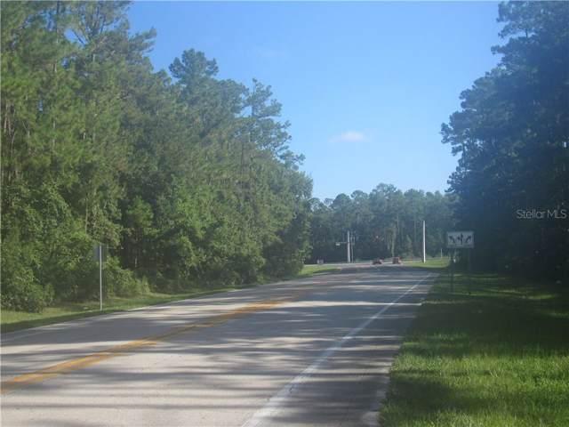Prevatt Road, Deland, FL 32724 (MLS #V4908566) :: Florida Life Real Estate Group