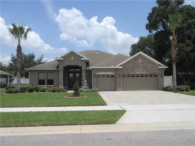 1309 Islington Road, Deland, FL 32720 (MLS #V4908567) :: Team 54