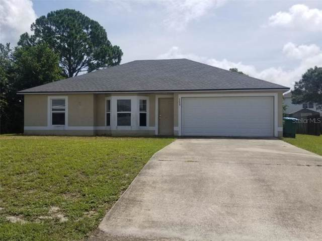 2609 E Juliet Drive, Deltona, FL 32738 (MLS #V4908575) :: Burwell Real Estate