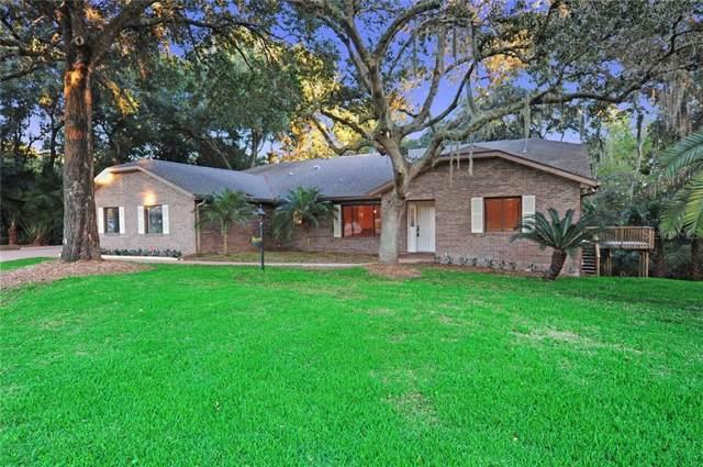 2630 Spruce Creek Boulevard, Port Orange, FL 32128 (MLS #V4908580) :: Team Bohannon Keller Williams, Tampa Properties