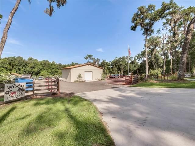 1320 S Beresford Road, Deland, FL 32720 (MLS #V4908590) :: Florida Life Real Estate Group