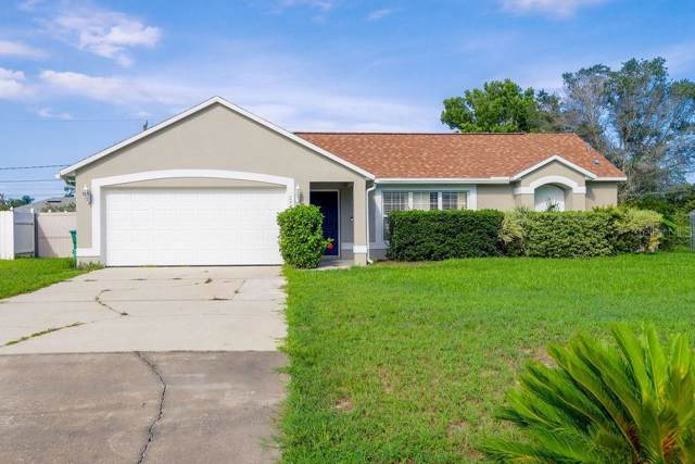 2713 W Covington Drive, Deltona, FL 32738 (MLS #V4908598) :: Team Bohannon Keller Williams, Tampa Properties