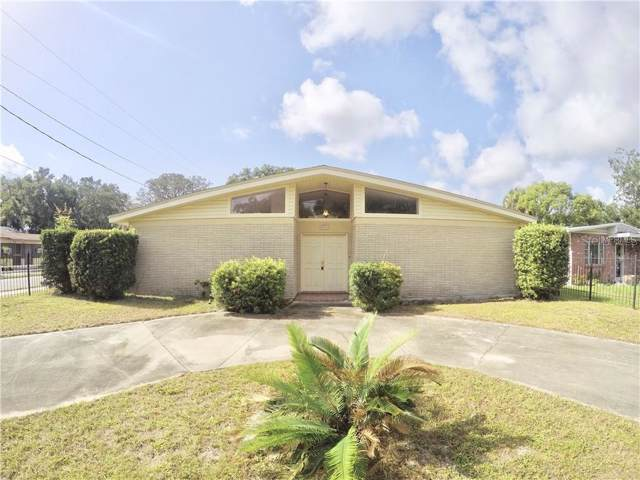 2421 E Cayuga Street, Tampa, FL 33610 (MLS #V4908606) :: Griffin Group
